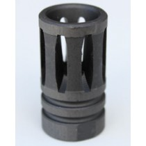 "9mm A1 3/4""X16 Flash Hider"