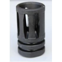 "9mm A2 3/4""X16 Flash Hider"