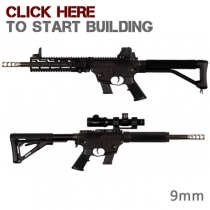 9mm Lever Release Rifle Builder