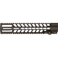 "SGC Quick Detachable Rail Forend 12"" Piston Type +£360.00"