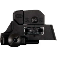 LMT Rear Sight +£84.00