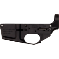 .223 LR Right Handed Shooter Lever Release on Left side +£570.00