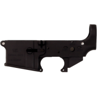 SGC Forged Milspec lower receiver from 7075-T6 forging. +£273.77