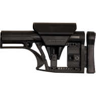 Luthar Adjustable Stock +£171.20