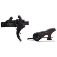 Geissele Super-3 Gun Trigger Hybrid single stage 3.5 Lbs Superfast semi auto reset speed +£344.40