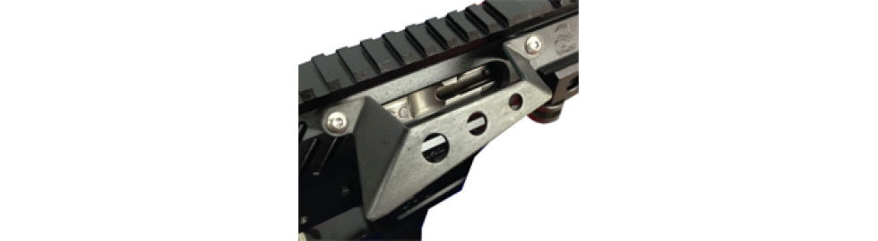 9mm/45acp Case Deflector